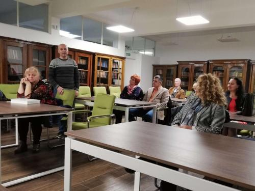 19.11.2019, Јагодина, Факултет педагошких наука 4