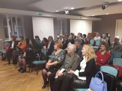 20.11.2019, Нови Сад, Гимназија Светозар Марковић 2