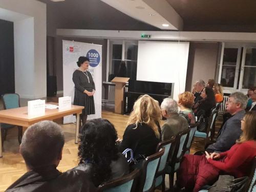 20.11.2019, Нови Сад, Гимназија Светозар Марковић 3