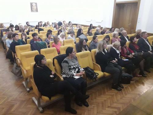 12.12.2019, Горњи Милановац, Гимназија Таковски устанак 2