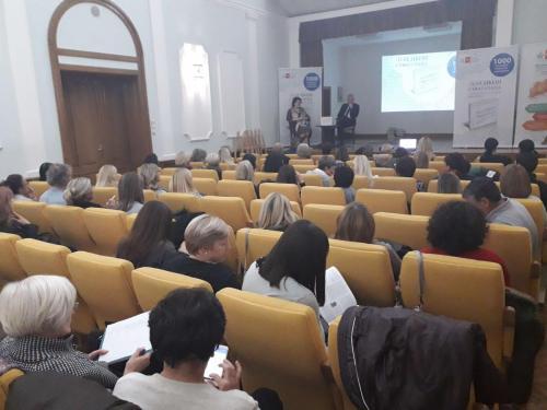 12.12.2019, Горњи Милановац, Гимназија Таковски устанак 3