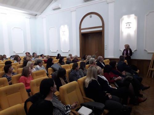 12.12.2019, Горњи Милановац, Гимназија Таковски устанак 8
