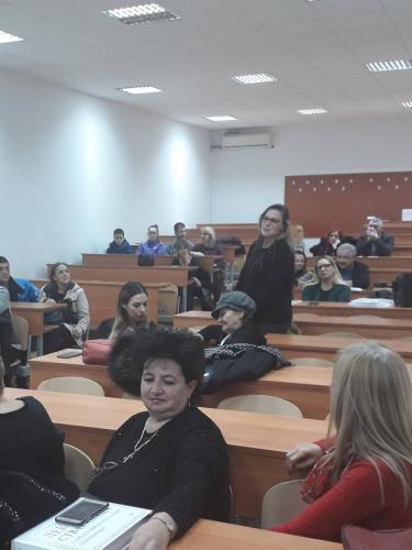 11.12.2019, Крагујевац, Природно-математички факултет 11