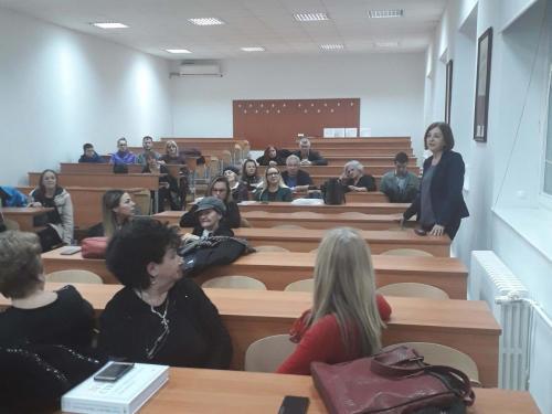11.12.2019, Крагујевац, Природно-математички факултет 12