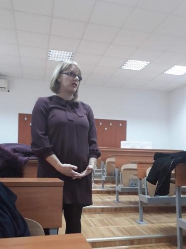 11.12.2019, Крагујевац, Природно-математички факултет 16