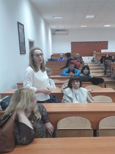 11.12.2019, Крагујевац, Природно-математички факултет 5