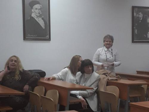 11.12.2019, Крагујевац, Природно-математички факултет 9