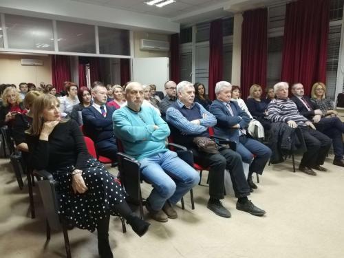 9.12.2019, Ниш, Регионални центар за образовање 1