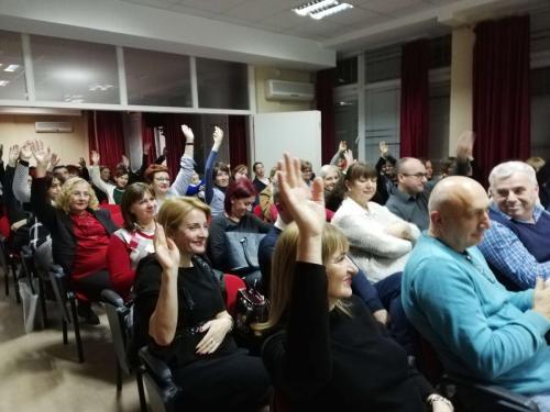 9.12.2019, Ниш, Регионални центар за образовање 14