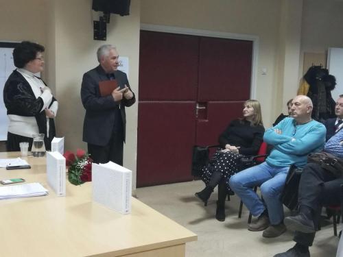 9.12.2019, Ниш, Регионални центар за образовање 9