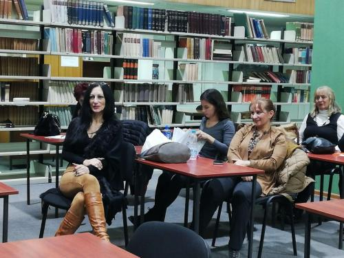 13.12.2019, Панчево, Градска библиотека 12