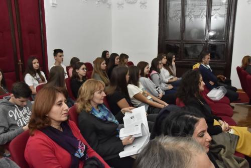 18.11.2019, Ваљево, Ваљевска гимназија 5